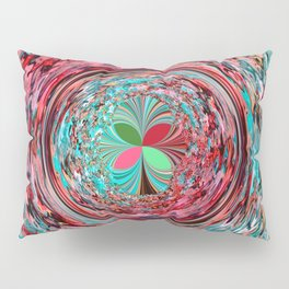 Crystalline Prophecy Pillow Sham