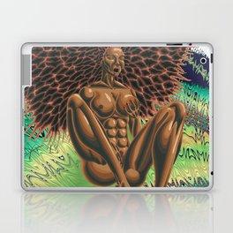 The Joy Button Laptop & iPad Skin