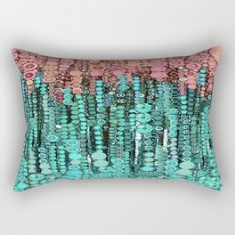 :: Driving Cadillacs In Our Dreams :: Rectangular Pillow
