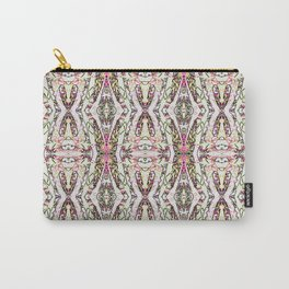 Butterflies in delusion Carry-All Pouch