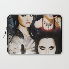 Bring Me To Life Laptop Sleeve