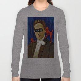 Evil Desires Long Sleeve T-shirt