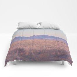 Westward II Comforters