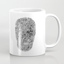 Life:Death Coffee Mug