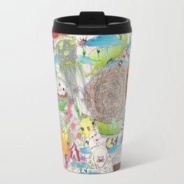 CompleteChaos Travel Mug