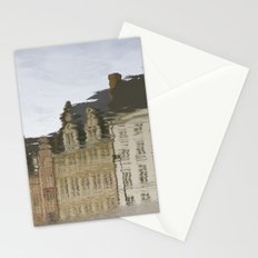 Gent Stationery Cards