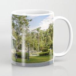 Palácio de Cristal Coffee Mug