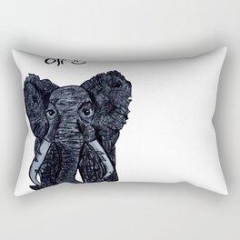 Oliphant Rectangular Pillow