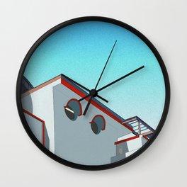 Roofline Series UR12 Wall Clock