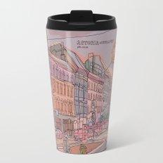 Astoria-Budapest Travel Mug
