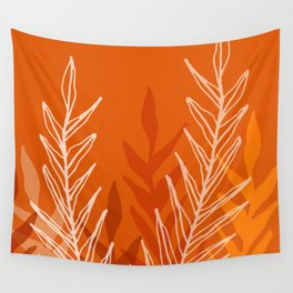 Late Summer Meadow Wall Tapestry