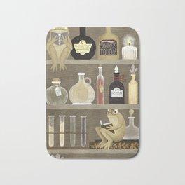 potions Bath Mat