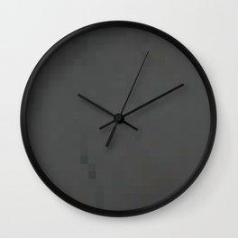 little dots Wall Clock