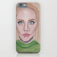 Hanna Slim Case iPhone 6s