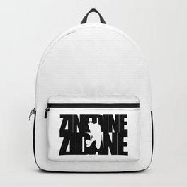 Name: Zidane Backpack
