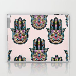 Indian hand illustration Laptop & iPad Skin