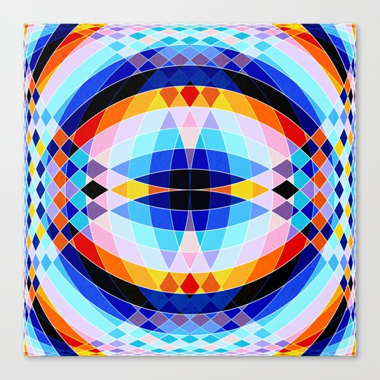 Lazar Canvas Print