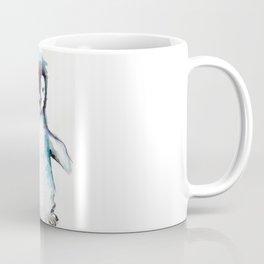 HAPPY PENGUIN Coffee Mug