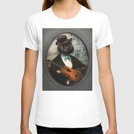 Felix Fitzpatrick T-shirt