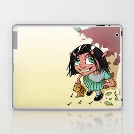 My Little Devil Laptop & iPad Skin