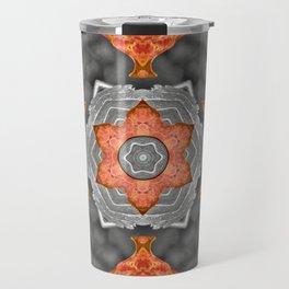 Feuille - Automne Travel Mug