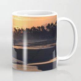 Photo 51 Ocean Beach Sunset Coffee Mug