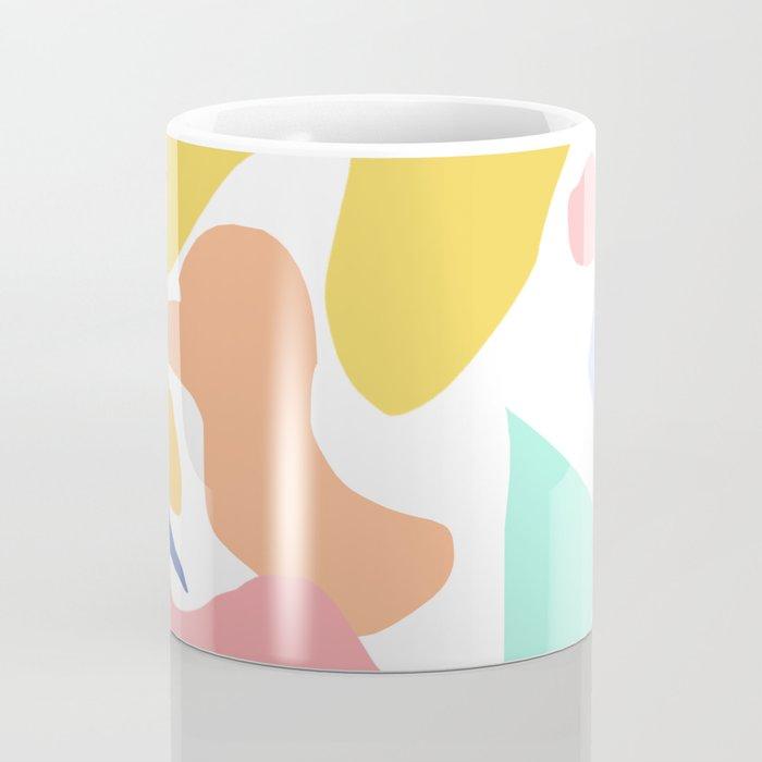 Shapes Coffee Mug