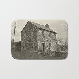 Historical House Bath Mat
