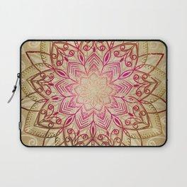 Desert Mandala Laptop Sleeve