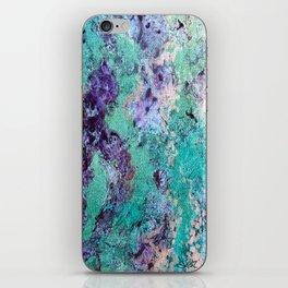 efflorescent #19.1 iPhone Skin