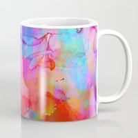 sia Mugs featuring Dreaming by Amy Sia