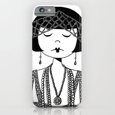 Star of the Silver Screen iPhone 6s Slim Case