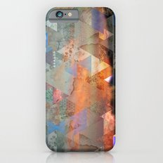 Once Upon A Wakarusa iPhone 6s Slim Case