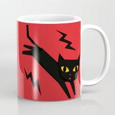 #30daysofcats 03/30 Mug