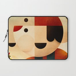 Lost in Marioland Laptop Sleeve