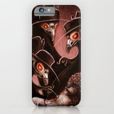 Plague Doctors iPhone 6s Slim Case