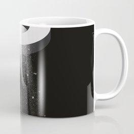 Mobius UFO Coffee Mug