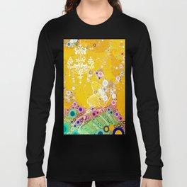 CLASSY BIRD Long Sleeve T-shirt