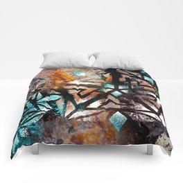 Peak Ascension Comforters