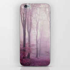 daydreaming iPhone & iPod Skin