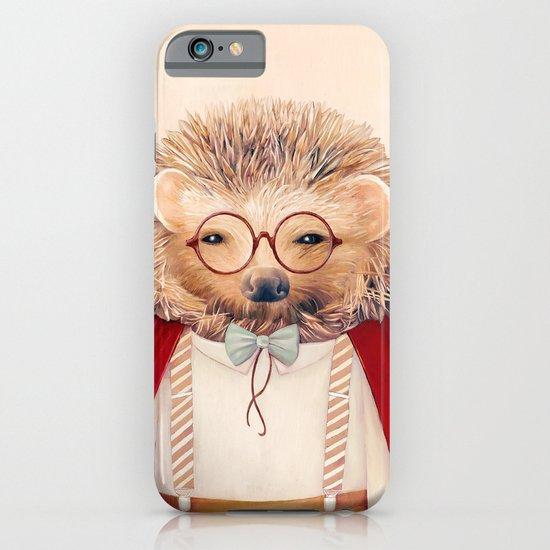 Hedgehog iPhone & iPod Case