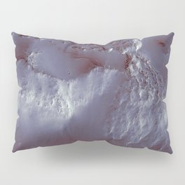 Planet surface — Io (Jupiter) Pillow Sham