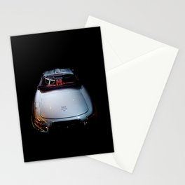 Jaguar E-Type (XKE) Stationery Cards