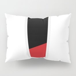 Coffee Joke Pillow Sham