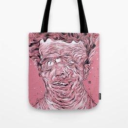 Vessel of Man Tote Bag