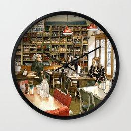 Rowena Wall Clock