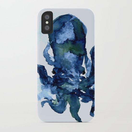 Oceanic Octo iPhone Case