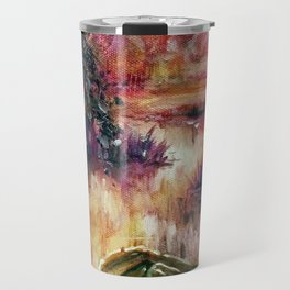 Lakeside dream Travel Mug