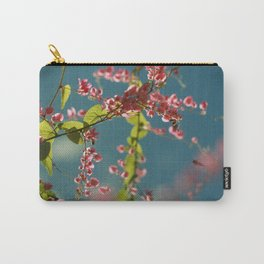 bees. Carry-All Pouch