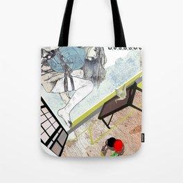 shibari_4 Tote Bag